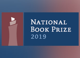 National Book Prize 2019
