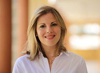 Melissa Marie Formosa