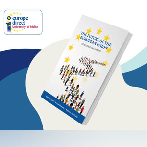 Future of the European Union publication University of Malta