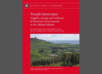 temple publication