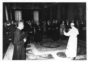 1st Symposium Syriacum, Rome, 1972