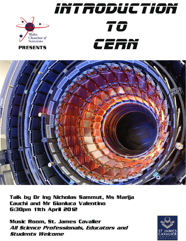 Introduction to CERN