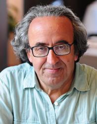 Professor Joe Friggieri - Pro-Rector