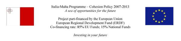 Italia-Malta Cohesion Policy