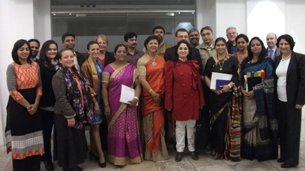 indiandelegationgroupphoto