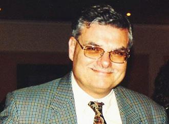 Marcel Pisani
