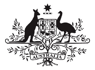 Australia - Coat of Arms