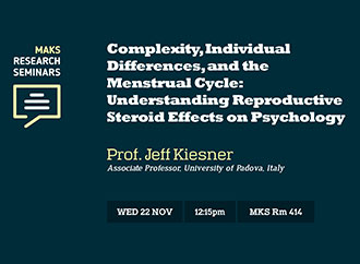 MaKS seminar poster