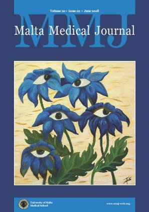 Malta Medical Journal