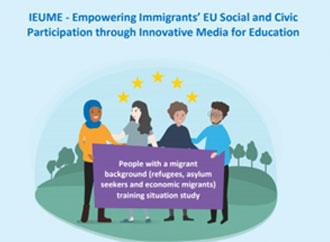 Migrant training study