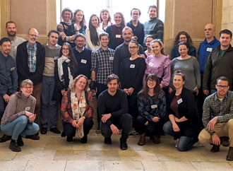 Genomics and Genetics for Conservation University of Malta