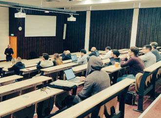 Faculty of ICT University of Malta