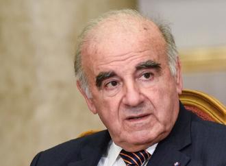 Dr George Vella