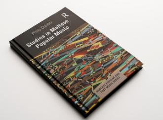 philip ciantar book