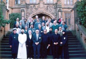 6th Symposium Syriacum, Cambridge, 1992
