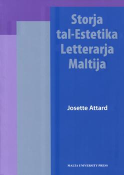 Storja tal-Estetika Letterarja Maltija