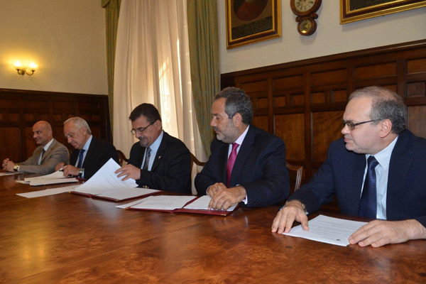 Middlesea Insurance and MSV Life Renew Agreement with University of Malta