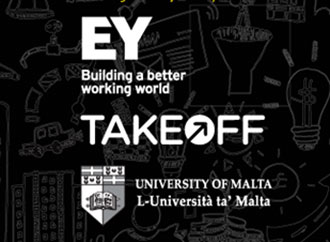 EY and TakeOff event