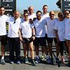 UoM staff athletics team