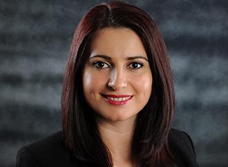 Dr Elona Prroj