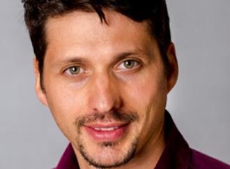 Petar Valkov