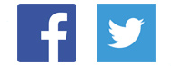 Facebook Twitter