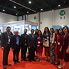 Group photo - Dept. of Pharmacy at International Conference