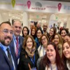 Maltese delegation at Alzheimer conference 2019