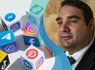 Dr Alexei on social media videos