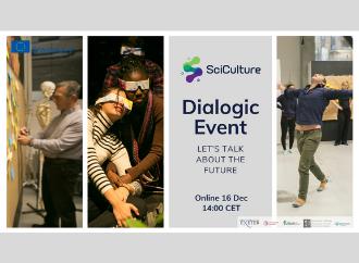 sciculture event