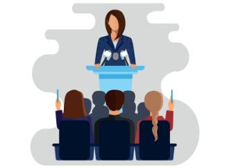 women role politics