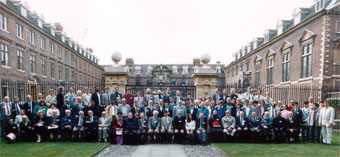 6th Conference on Christian Arabic Studies, Sydney, 2000
