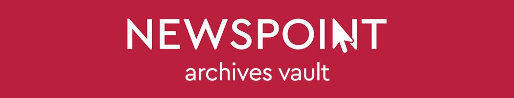 Newspoint - Archives Vault