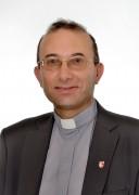 Rev. Prof. Hector Scerri