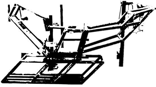 RIDE+SAFE Simulator: Fabrication Stage