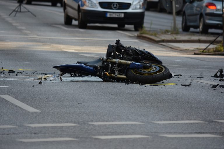 Motorcycle accidents – What is happening on our roads?